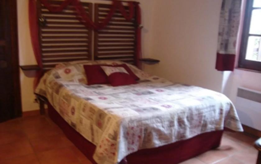 Location de vacances - Chambre d'hôtes à Toulouse - MARTIN-GUERRE
