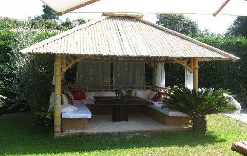 Plan De La Tour Villa Vacances