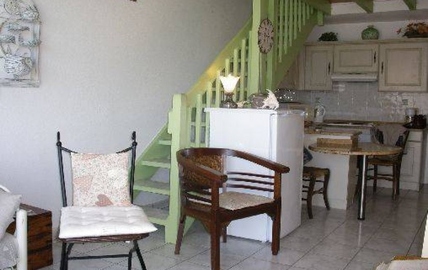 Location de vacances - Appartement à Port Leucate