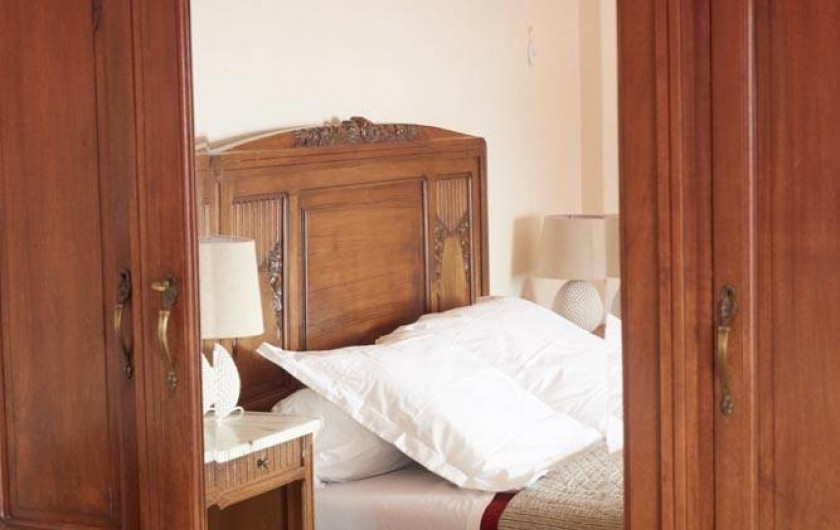 Location de vacances - Chambre d'hôtes à Beaune - Les Bressandes
