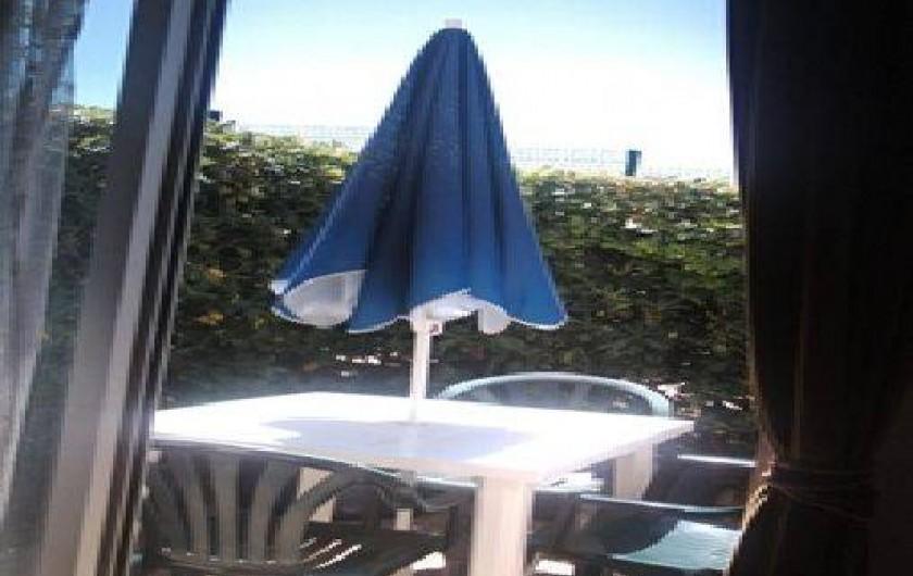 Location de vacances - Studio à Agde