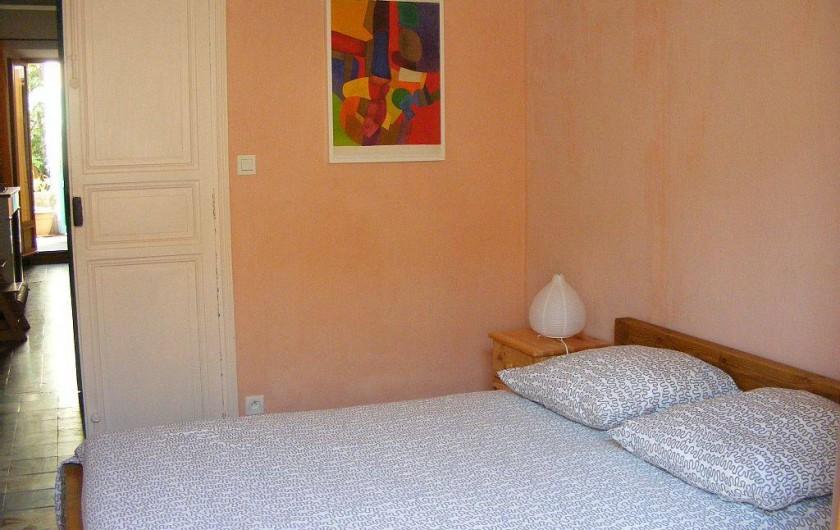 Location de vacances - Maison - Villa à Sorède - Chambre 3