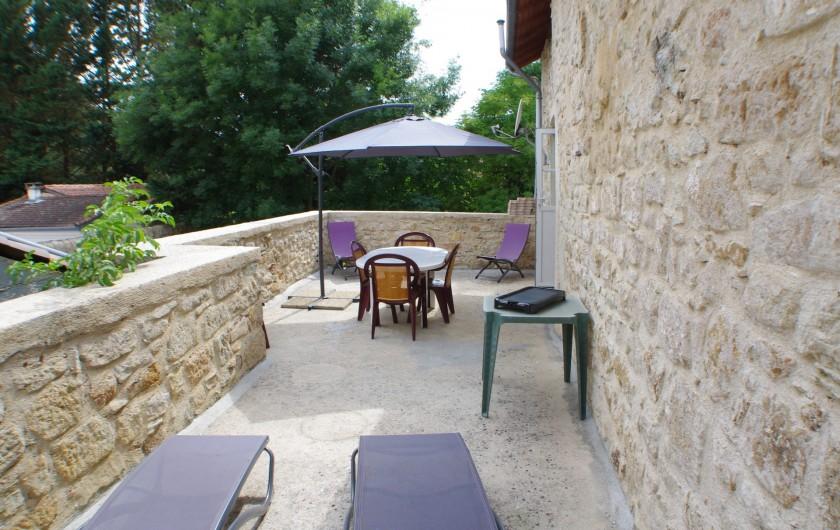 Location de vacances - Gîte à Faycelles