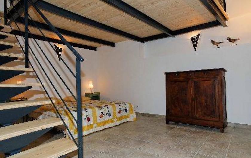 Location de vacances - Maison - Villa à Saint-Michel-l'Observatoire