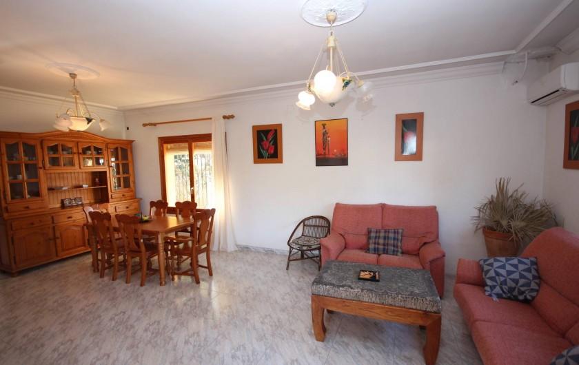 Location de vacances - Villa à Dénia