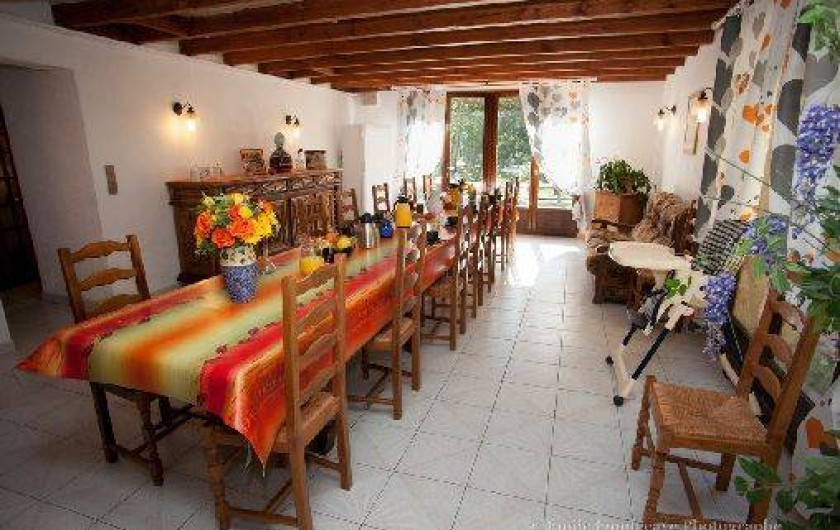 Location de vacances - Chambre d'hôtes à Elne