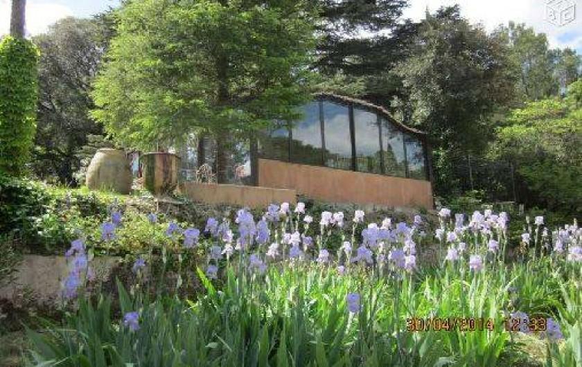 Location de vacances - Gîte à Liausson