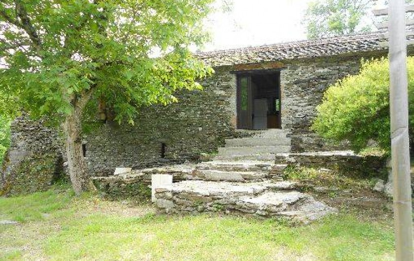 Location de vacances - Gîte à Saint-Hilaire-de-Lavit