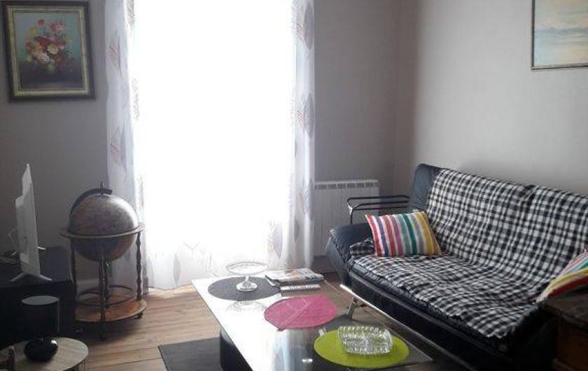 Location de vacances - Appartement à Royat