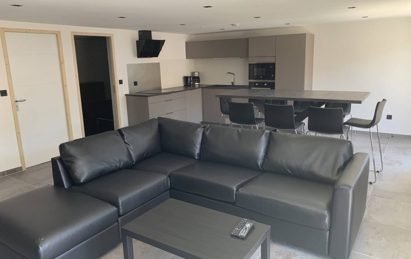 Location de vacances - Appartement à Aussois