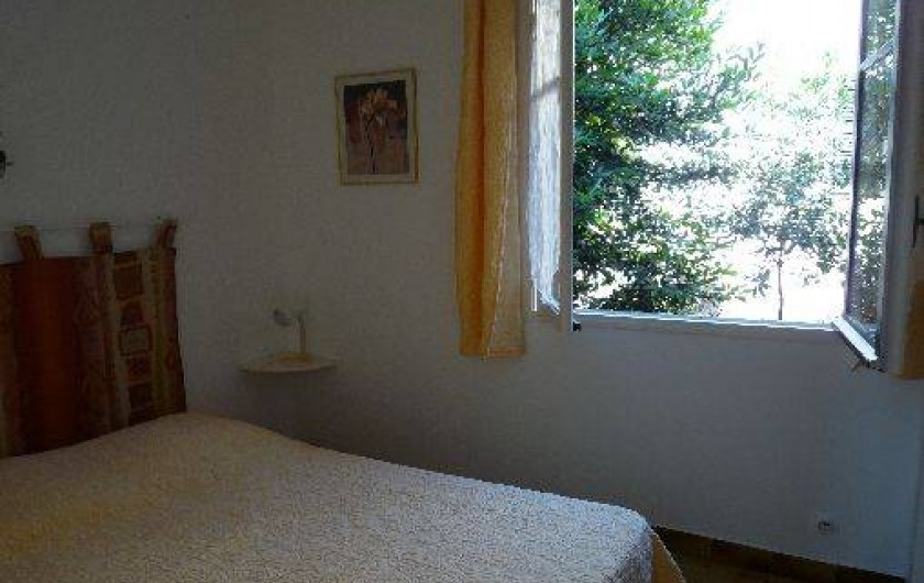 Location de vacances - Appartement à Sisco