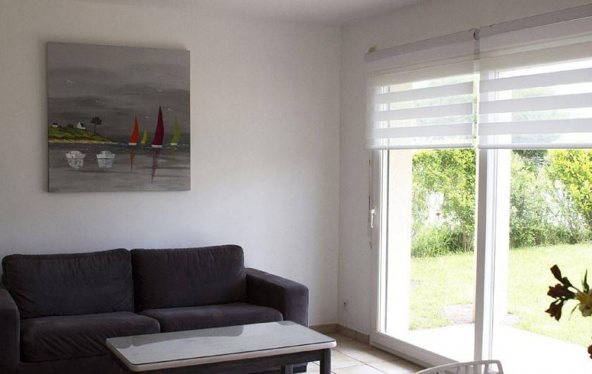 Location de vacances - Appartement à Le Conquet