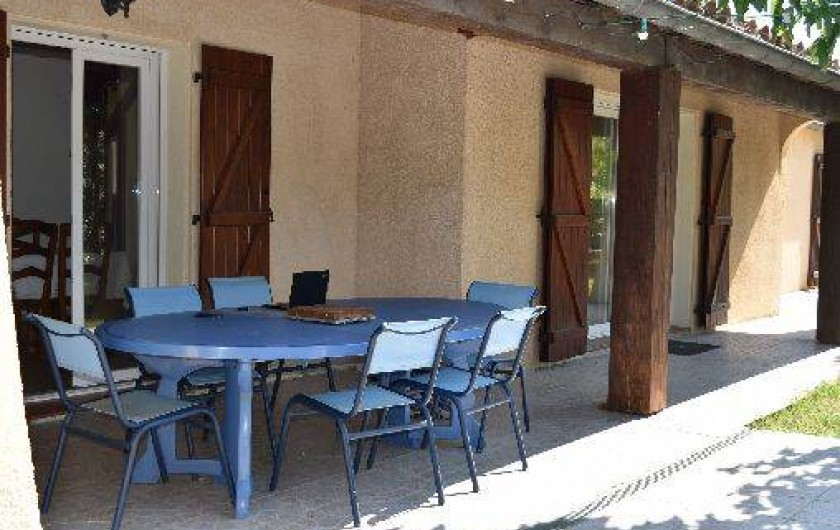 Location de vacances - Villa à Carcassonne