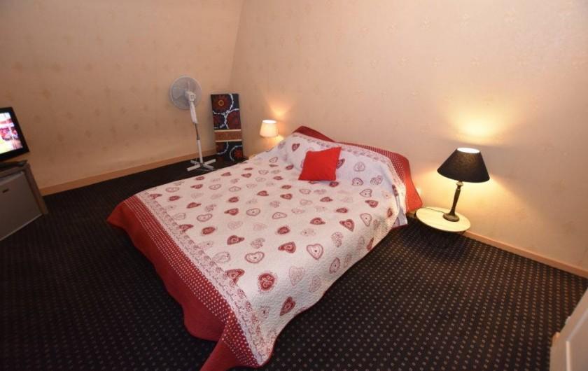 Location de vacances - Chambre d'hôtes à Lalinde - Chambre Paille en Queue