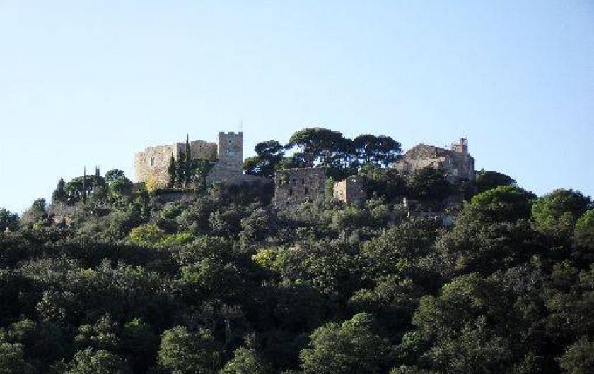 Location de vacances - Villa à Corbère