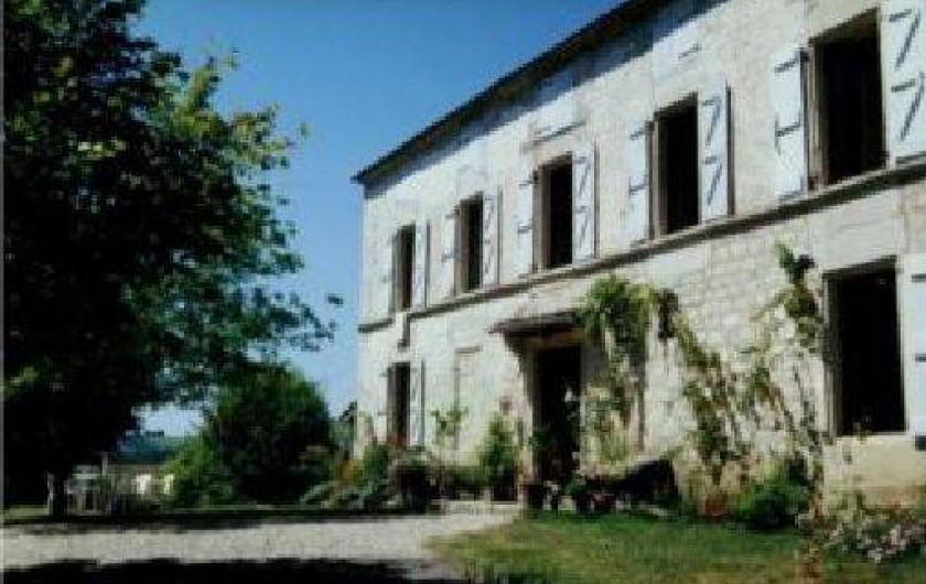 Location de vacances - Gîte à Labarthe