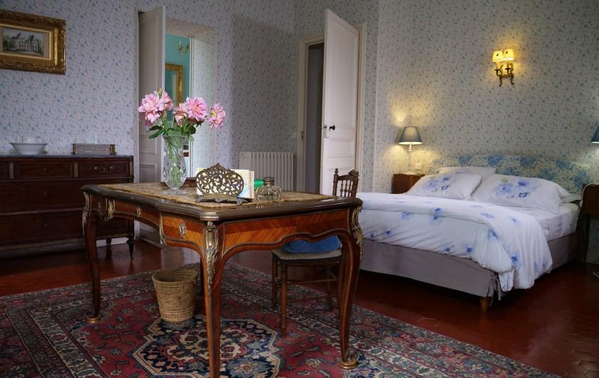Location de vacances - Maison - Villa à Bessan - Charlotte's room