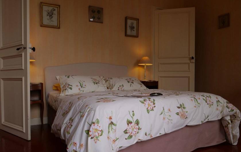 Location de vacances - Maison - Villa à Bessan - Kaly's room