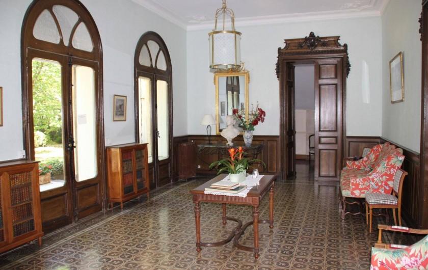 Location de vacances - Maison - Villa à Bessan - The Hall