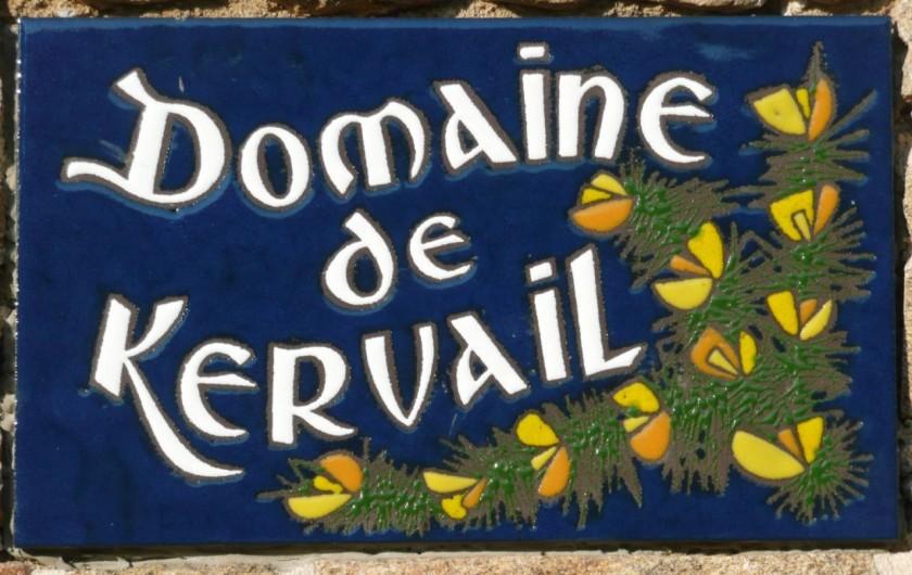 Location de vacances - Chambre d'hôtes à Quimperlé