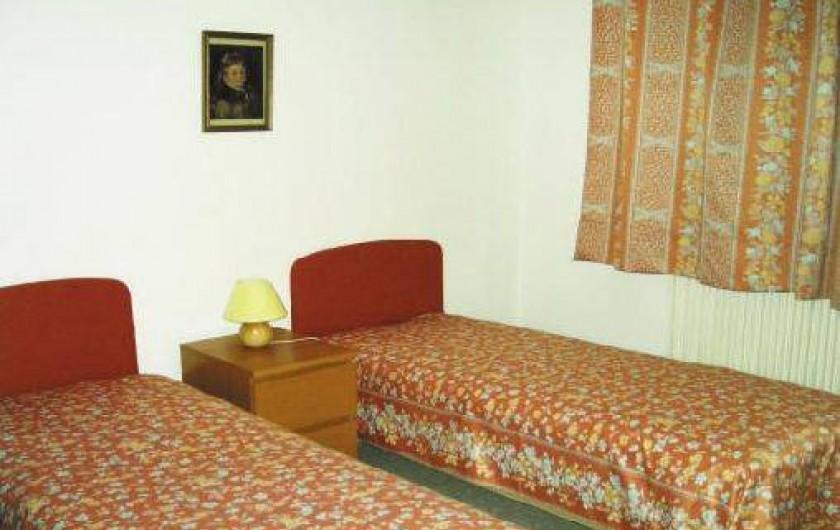 Location de vacances - Appartement à Joyeuse