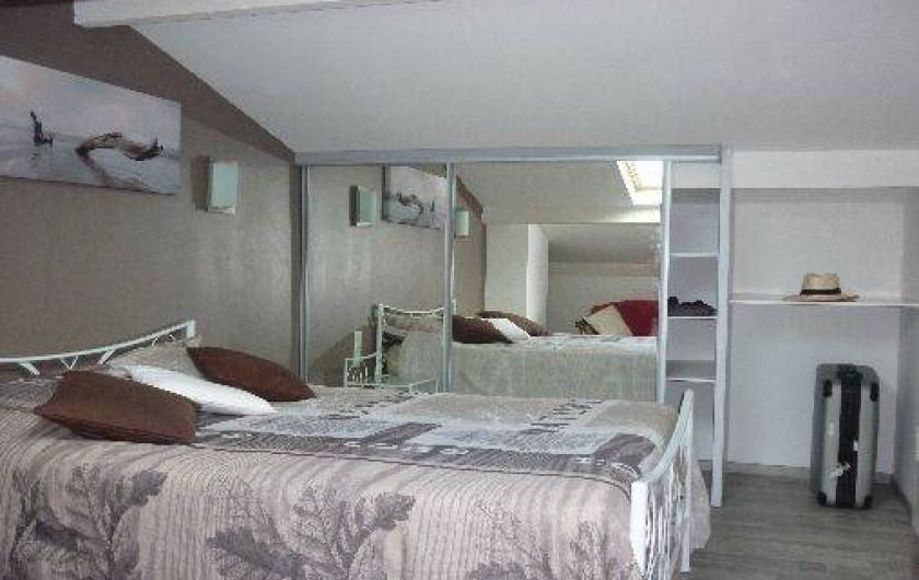 Location de vacances - Chambre d'hôtes à Saint-Thibéry