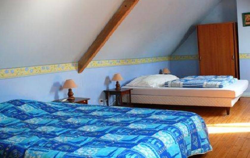 Location de vacances - Gîte à Beaurainville