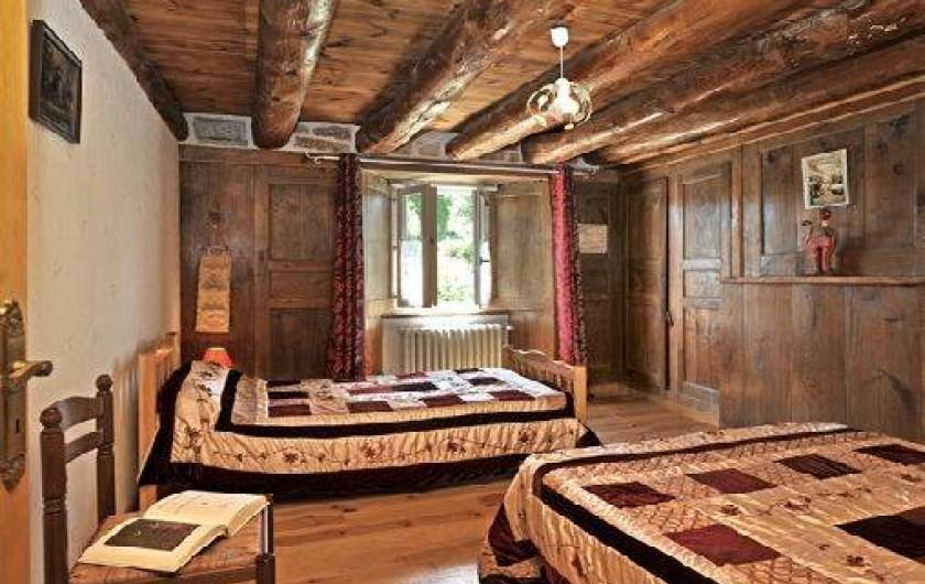 Location de vacances - Maison - Villa à Albaret-le-Comtal