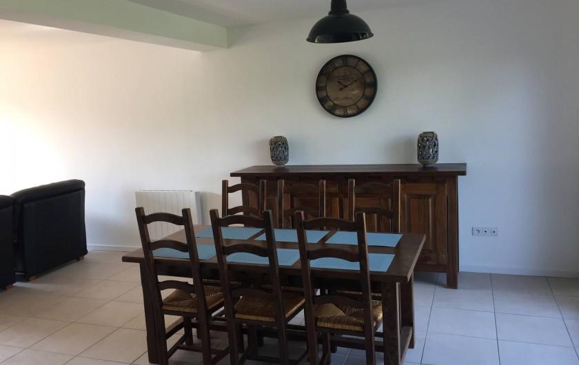 Location de vacances - Maison - Villa à Coulomby