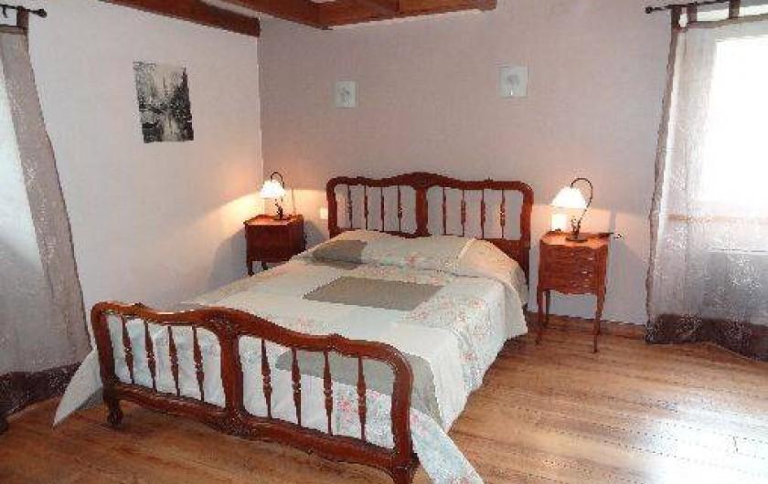 Location de vacances - Villa à Bidarray