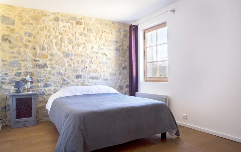 Location de vacances - Mas à Bouquet - La chambre n°3