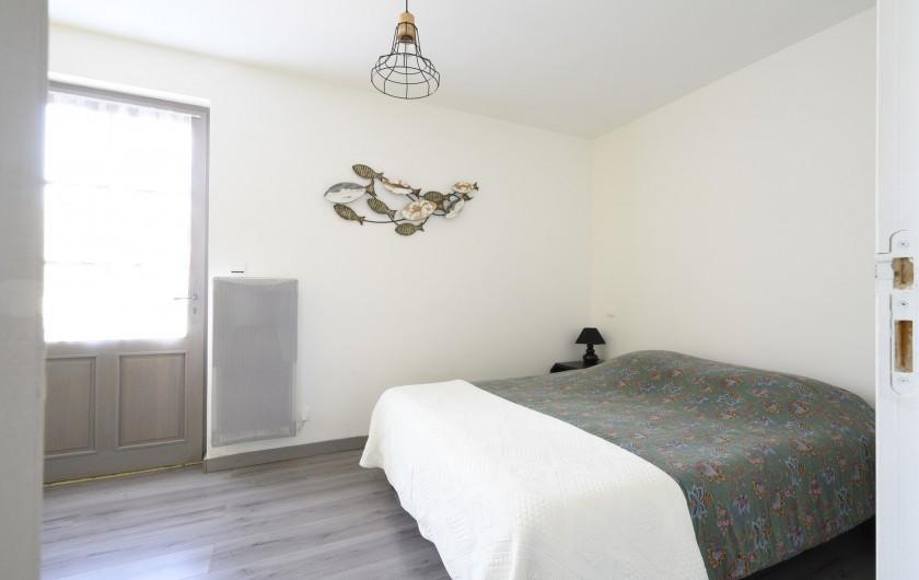 Location de vacances - Mas à Bouquet - La chambre n°2
