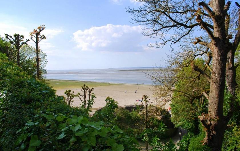 Location de vacances - Gîte à Beaudéduit - Baie de Somme.
