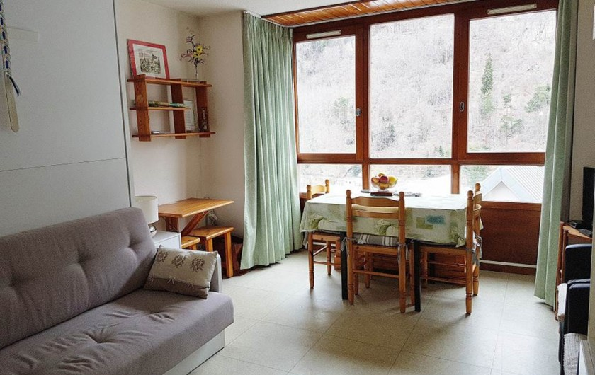 Location de vacances - Studio à Barèges