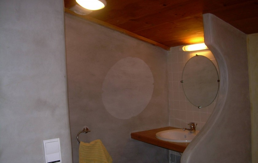 Location de vacances - Gîte à Castéra-Verduzan