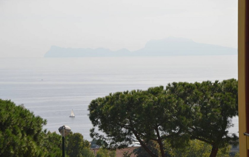 Location de vacances - Appartement à Naples - Capri