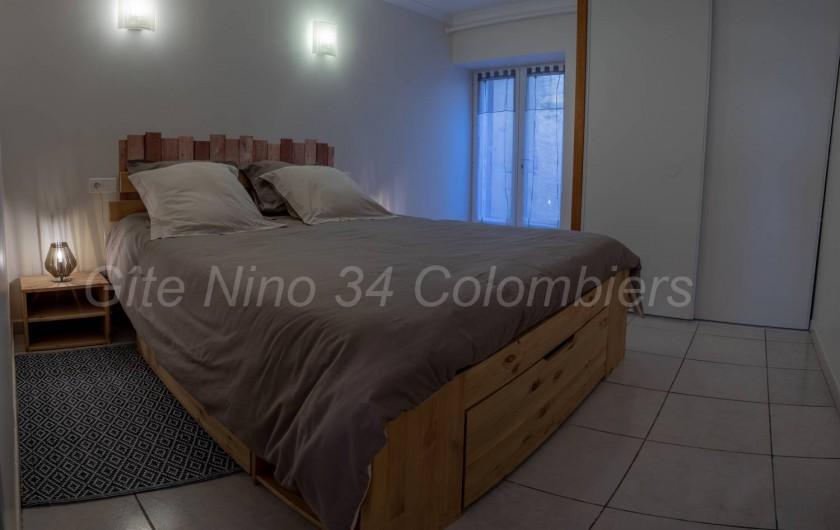 Location de vacances - Appartement à Colombiers