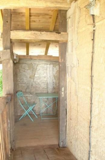 Location de vacances - Gîte à Saint-Julien-sur-Reyssouze
