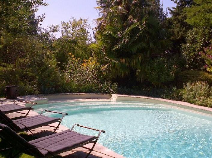 Location de vacances - Mas à Pernes-les-Fontaines