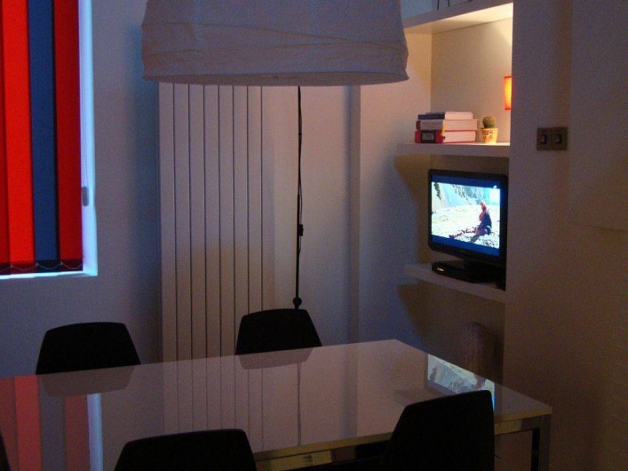 Location de vacances - Maison - Villa à Cahors - coin repas