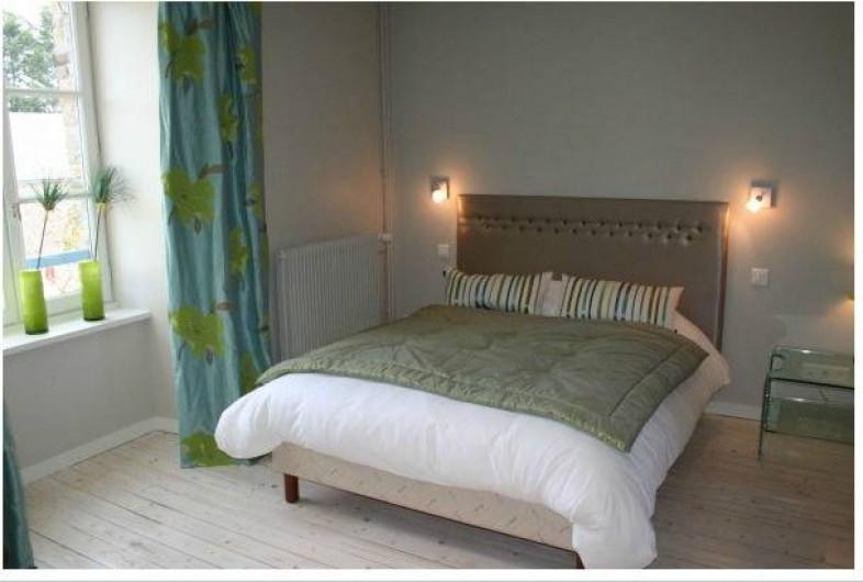 Location de vacances - Chambre d'hôtes à Saint-Germain-sur-Ay