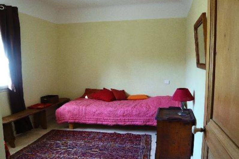 Location de vacances - Villa à Saint-Zacharie