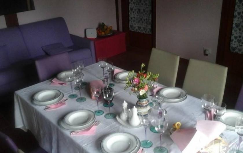 Location de vacances - Chalet à Pozzuoli - petit-déjeuner à l'intérieur