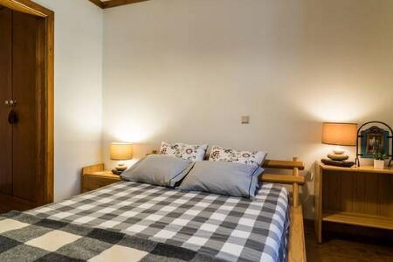 Location de vacances - Chambre d'hôtes à Alcobaça - chambre gris/chambre de l´horloge