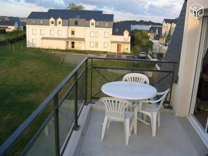 Location de vacances - Appartement à Roscoff