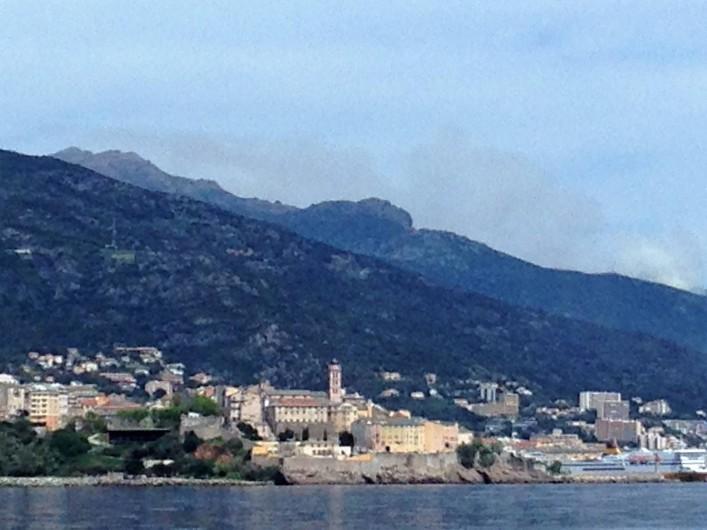 Location de vacances - Studio à Lucciana - Bastia