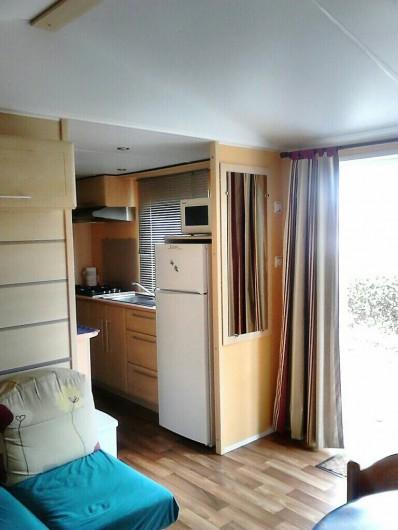 Location de vacances - Bungalow - Mobilhome à La Faute-sur-Mer