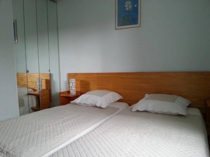 Location de vacances - Villa à Le Mesnil-le-Roi