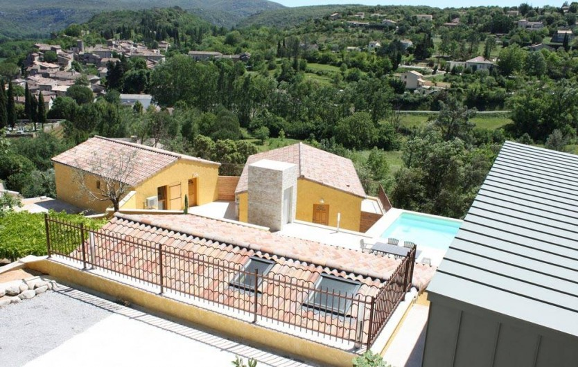 Location de vacances - Maison - Villa à Salavas