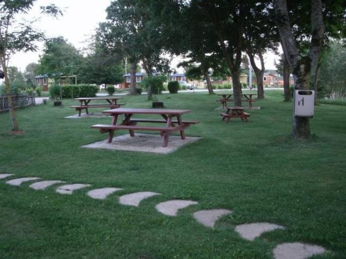 Location de vacances - Chalet à Moncetz-l'Abbaye
